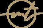 _Miquel Tejada - Logo Circular Monograma