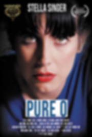 Pure O Official Poster 1 HQ Laurel Poste