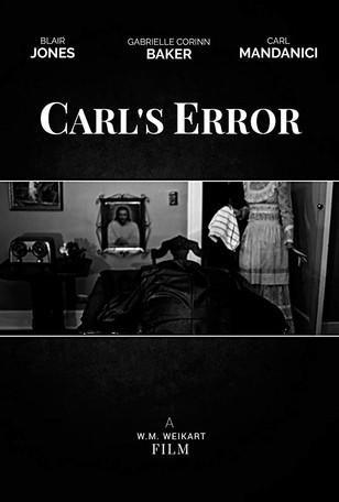 Carl's Error (2016)