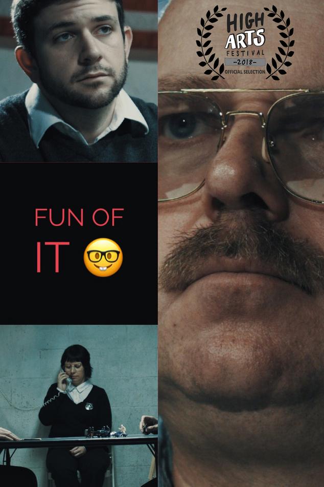 Fun Of It (2018)