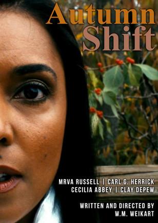 Autumn Shift (2017)