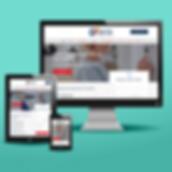 Norfolk VA HVAC Website Design