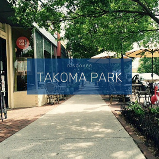 buy sell takoma park md