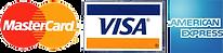 K.M. Cash Remodeling accepts visa, maste