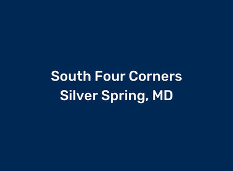 Moving to South Four Corners