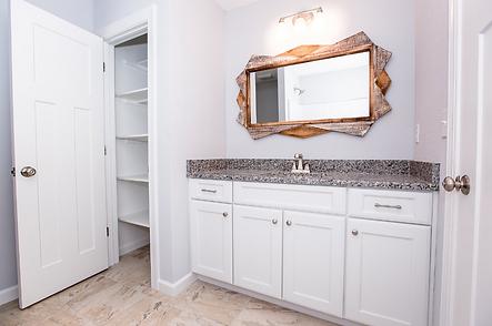 bathroom wooden mirror virginia beach.pn