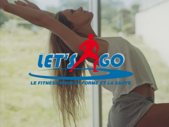 LETS GO FITNESS