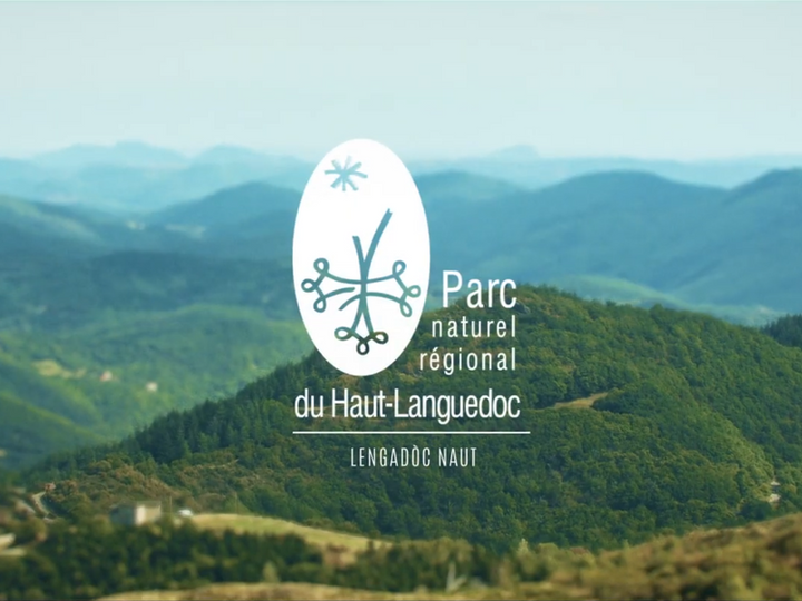 Parc natuel régional haut languedoc