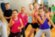 Corsi danza bambini | Solaro | Saronno