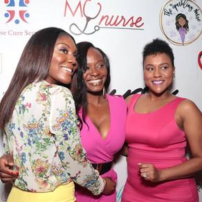 2019 Nurse Power Brunch Essence Festival Edition