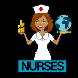 Not Just Nurses