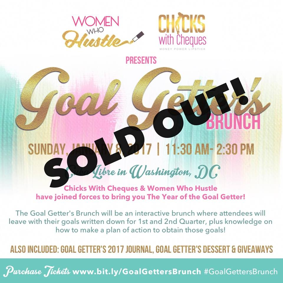Goal Getter's Brunch