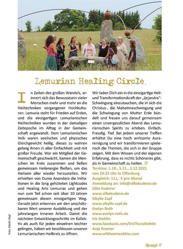 lemurian healing circle namaste anzeige.jpg