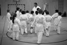 Kinder Training 2020