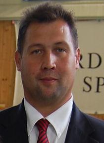 Werner Wrabec