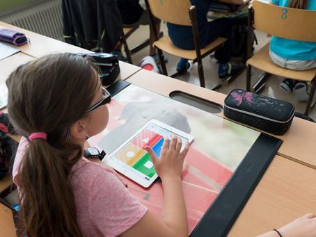 Des cours d'intelligence artificielle dès la primaire ?