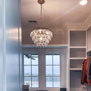 Elegant Closet Light