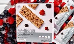 Batony proteinowe Natural Balance