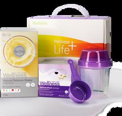 Wellness Life+