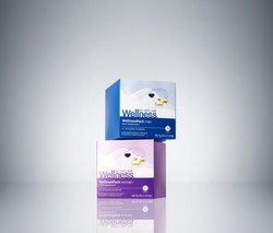 WellnessPack dla kobiet i mężczyzn