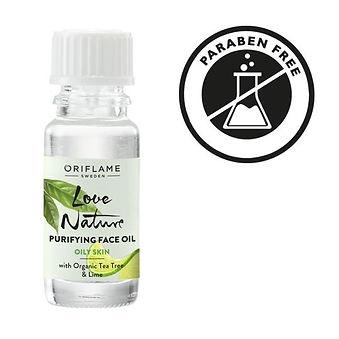 Organiczny olejek z drzewa herbacianego