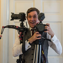 Sussex Wedding Videographer