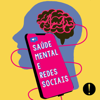 Entender a dinâmica da saúde mental nas redes sociais