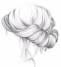 Salon de coiffure CANNELLE nieul le dolent  chignon coiffure    coiffeur vendée