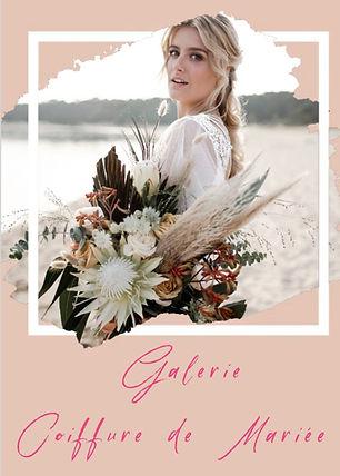 Galerie Photo - coiffeur sprécialiste mariage