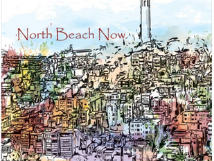 North Beach Podcasts