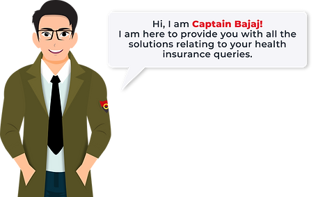 Captain Bajaj