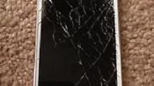 Cracked Screen!