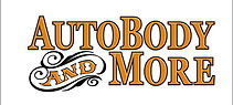 Autobody and More logo