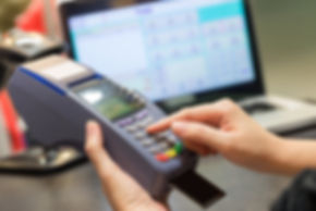 Credit Card Chip Reader