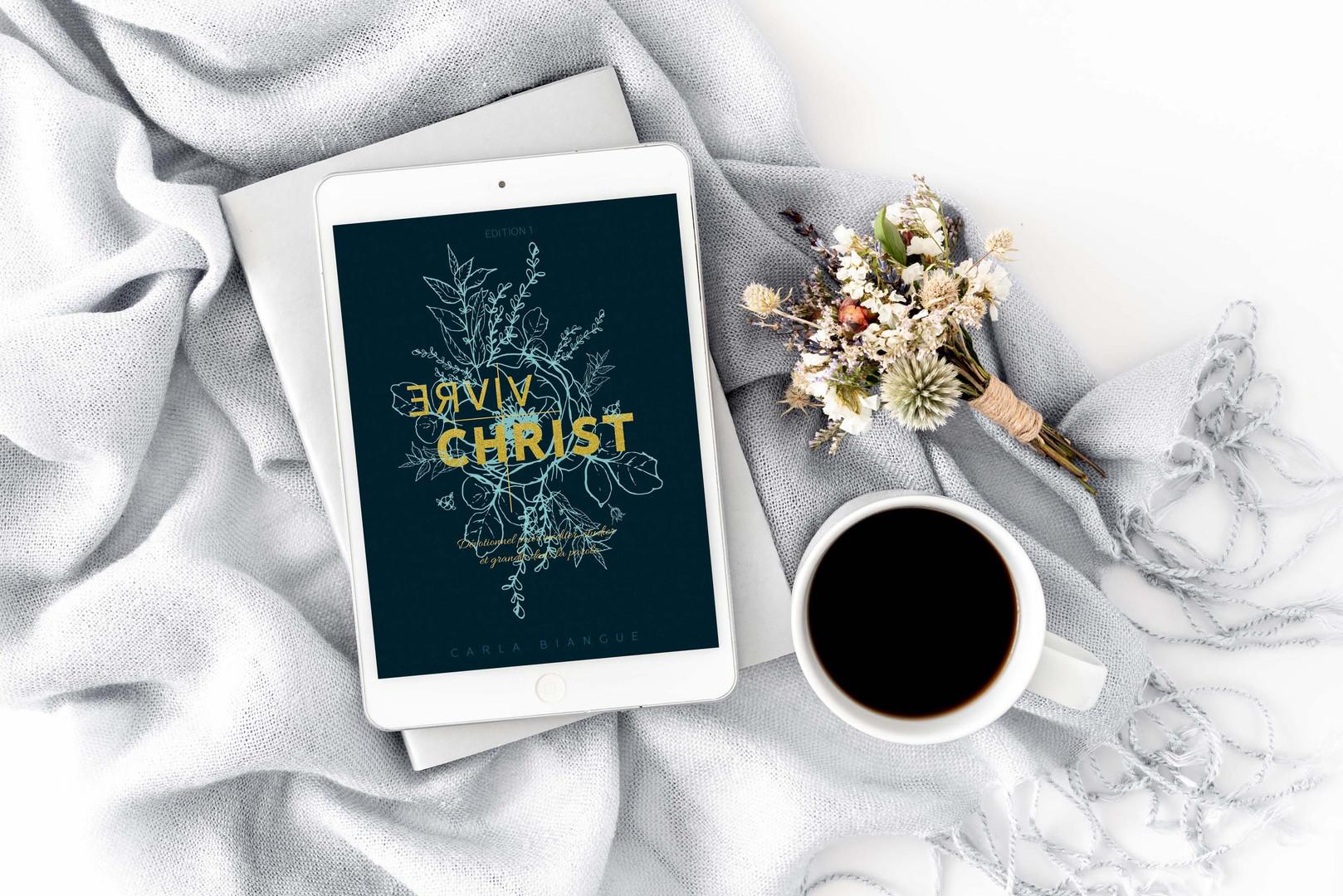 Dévotionnel Vivre Plus Christ