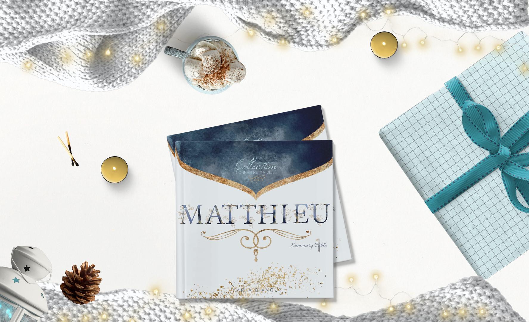 Summary Bible - Matthieu