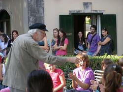 Acoustic Ecology workshop