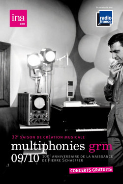 Multiphonies 2009-2010