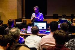 Audiovisual Arts Festival 2017