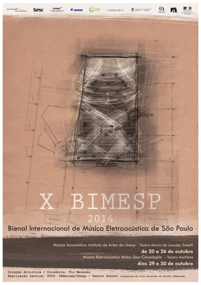 X BIMESP Festival