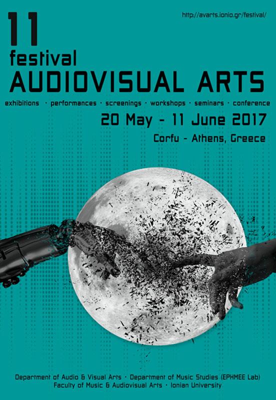 XI Audiovisual Arts Festival