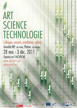Art Science Technologie