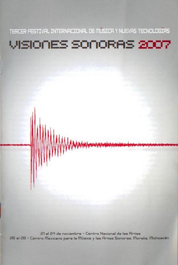 Visiones Sonoras Festival