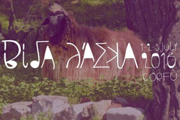 Vida Laska Festival