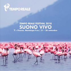 Tempo Reale Festival - Suono Vivo Y