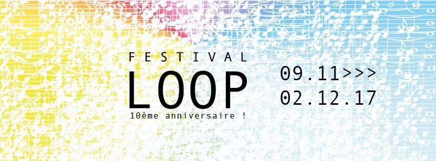 LOOP Festival