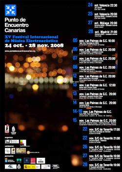 XV Festival Puntro de Encuentro