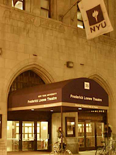 NY Concert