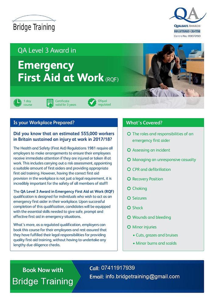 QA_Centre_Marketing_-_Emergency_First_Ai