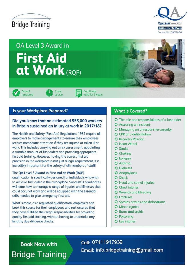 QA_Centre_Marketing_-_First_Aid_at_Work_